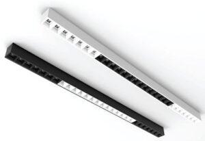 Oris 50 lichtlijn werkplekverlichting